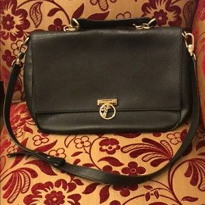 Versace crossbag (from sister's closet)